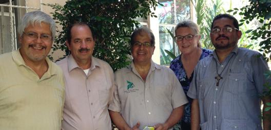 Asociación Alianza Internaciónal de la Salud Team
