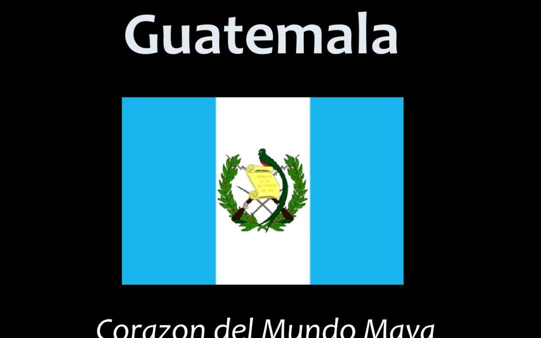 About Guatemala