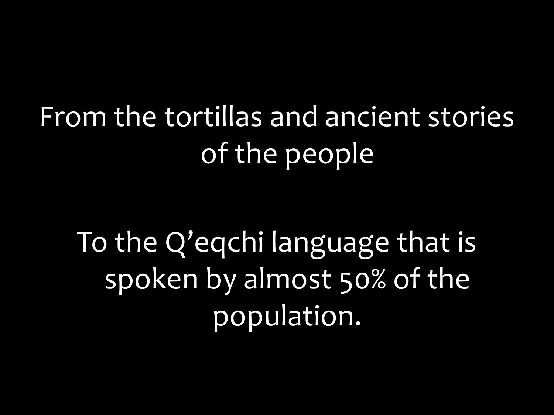 Media - About Guatemala